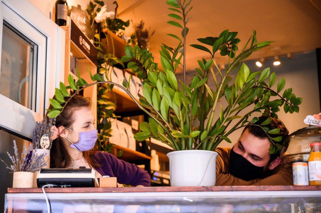 Cafea și cafegii la Iasi - Jassyro Specialty Coffee Shop