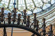 Art Nouveau la Iaşi - Sorina Danaila - Iasi - povesti, locuri, oameni