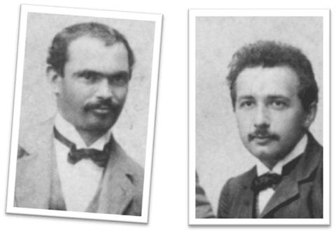 Mauriciu Solovin, prietenul de la Iași șa lui Einstein - Academia Olimpia