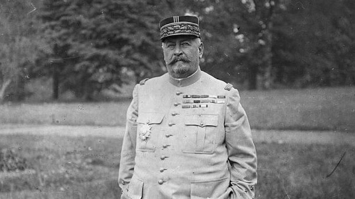 Generalul